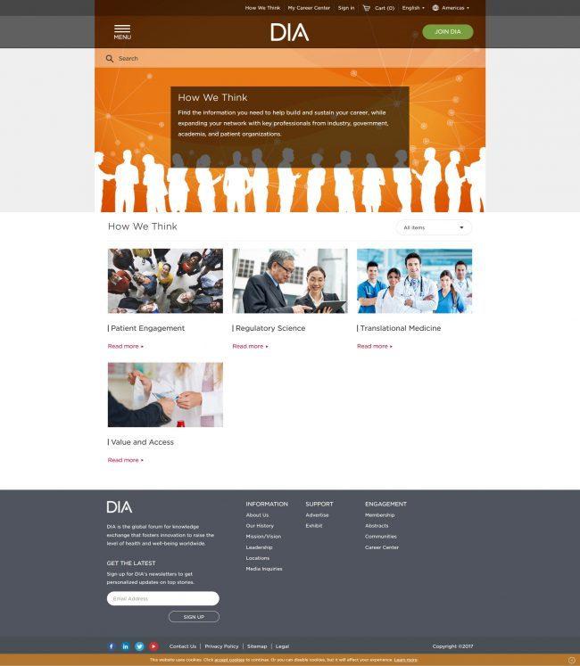 Large Association Improves Sitecore Search